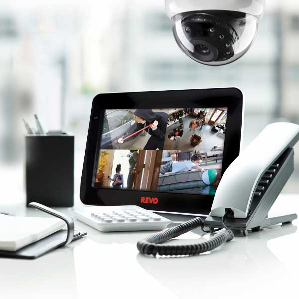 supraveghere video brasov